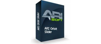 ARI Orbit Slider