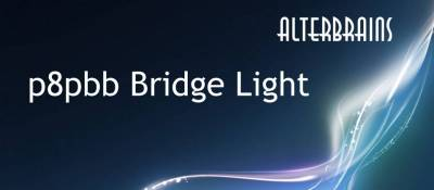 p8pbb bridge light