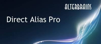 Direct Alias Pro
