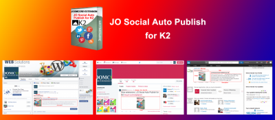JO Social Auto Publish for K2