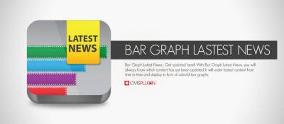 Bar Graph Latest News