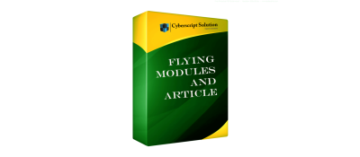Flying Modules