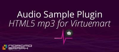 VM2AudioSamples for Virtuemart