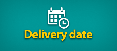 Delivery date for Virtuemart