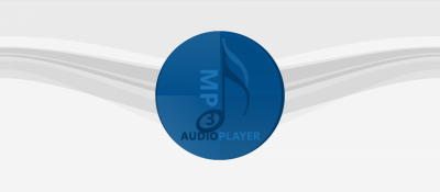Spider Audio Player