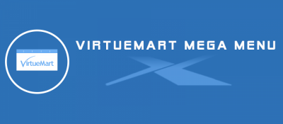 JUX Mega Menu for VirtueMart