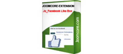 JO Facebook Like Box