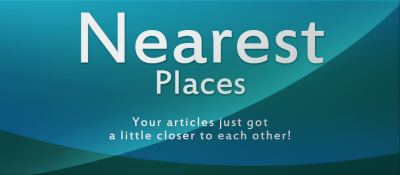 Nearest Places