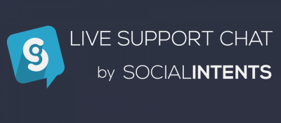 Live Support Chat by Social Intents