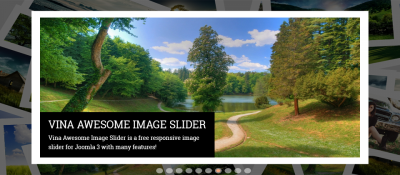 Vina Awesome Image Slider