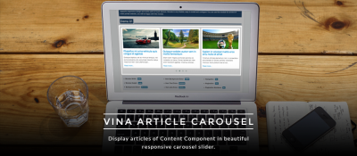 Vina Article Carousel