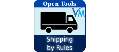 Shipping by Rules for VirtueMart