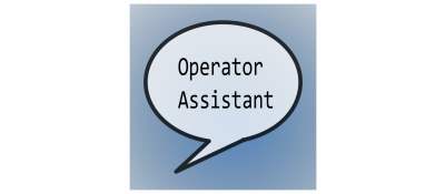 Operator Assistant