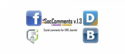 SocComments