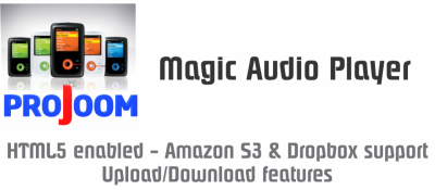 Pro Magic Audio Player