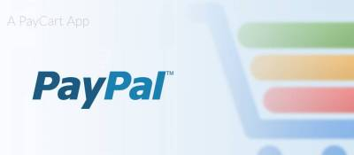 PayPal for PayCart