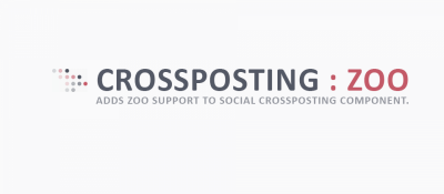Zoo Support for Social Crossposting