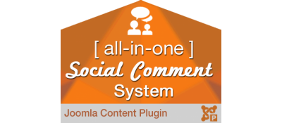 All in One Social Comment System