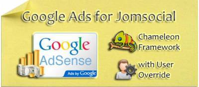 Google Ads for Jomsocial