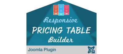 Shortcoded Responsive Pricing Table Builder