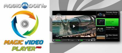Magic Video Player PRO