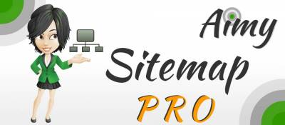Aimy Sitemap PRO