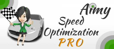 Aimy Speed Optimization PRO