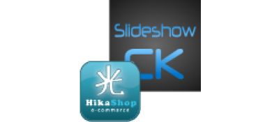 Slideshow CK for Hikashop