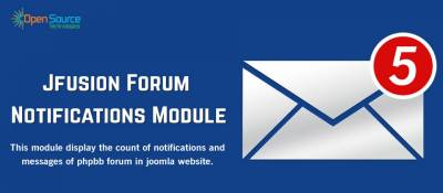 Jfusion Forum Notifications