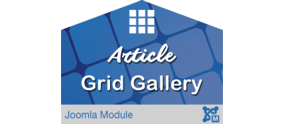 Article Grid Gallery