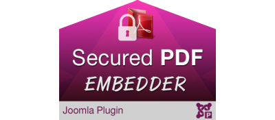 Secured PDF Embedder