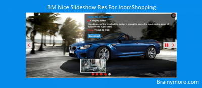 BM Nice Slideshow Res For JoomShopping