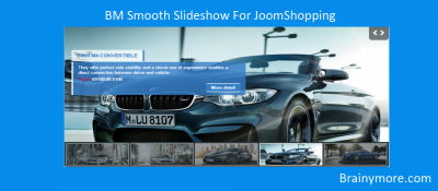BM Smooth Slideshow For JoomShopping