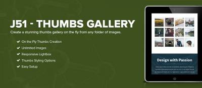 J51 - Thumbs Gallery