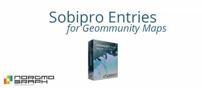 Sobipro Entries for Geommunity Maps