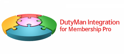 DutyMan Integration for OS Membership Pro