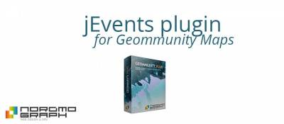 JEvents Events for Geommunity maps