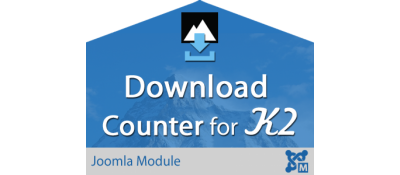 Download Counter for K2