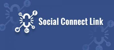 Social Connect Link
