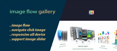 image flow gallery