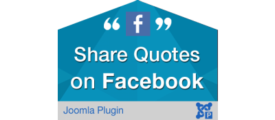 Share Quotes on Facebook