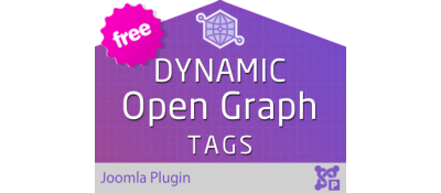 Dynamic Open Graph Tags