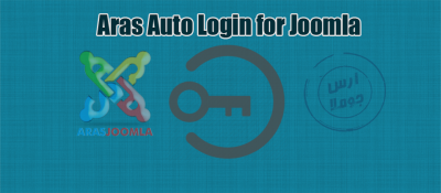 ArasJoomla Auto Login for Joomla