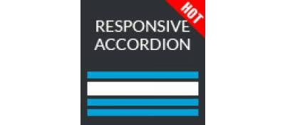 Unite Responsive Accordion