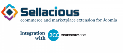 2Checkout for Sellacious