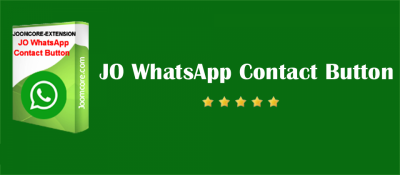 JO WhatsApp Contact Button