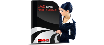 LMS King Professional for Joomla
