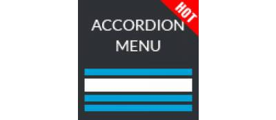 Unite Accordion Menu