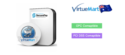 SecurePay For Virtuemart