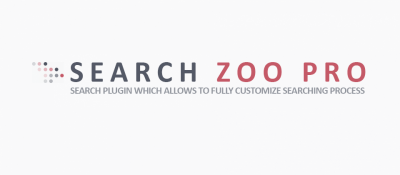 Search Pro for Zoo
